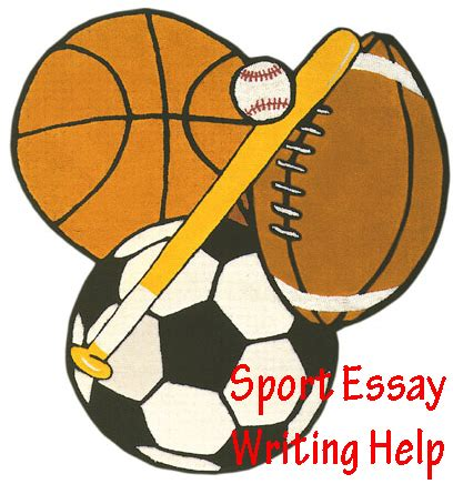 Sports and sportsmanship short essay about friendship